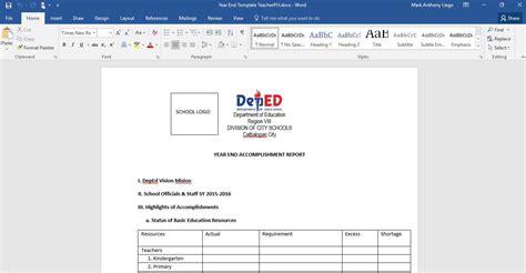 50 report examples pdf