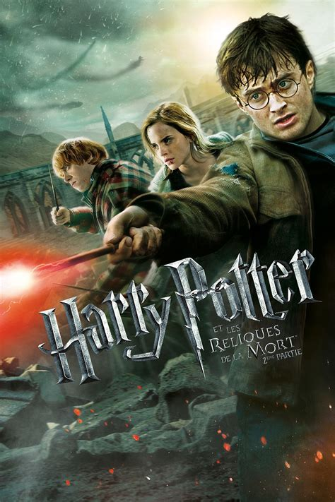 The B Part 2 by Harry Potter And The Deathly Hallows Part 2 Wiki