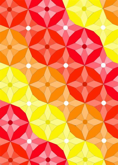 pattern warm color card back 4 warm color scheme by chrisaberforth on deviantart