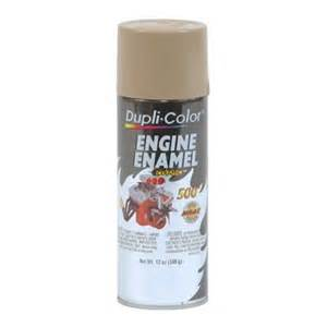 dupli color engine paint dupli color engine enamel cummins beige 340gm aerosol