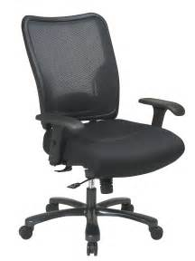 Mesh Chair Design Ideas Fascinating Modern Office Chair Design Ideas Featuring Mid Back Black Mesh Chair Padded Mesh