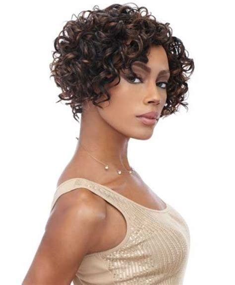 2014 top sew in hairstyles 15 beautiful short curly weave hairstyles 2014 short