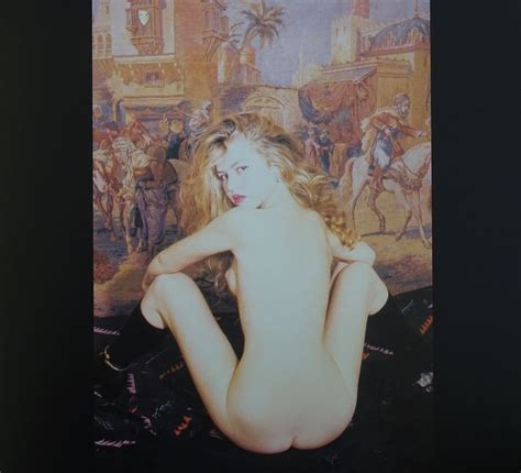 Irina Ionesco The Eros Of Baroque Catawiki