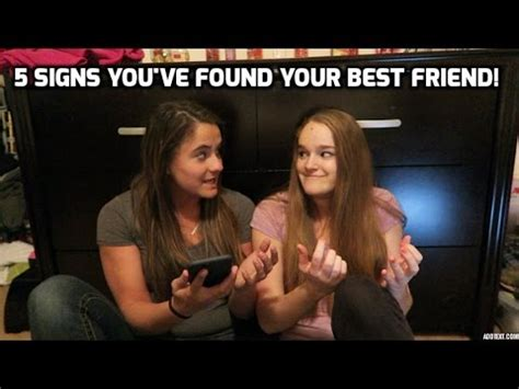 best party ever comedy sketch youtube 5 signs you ve found your best friend comedy sketch