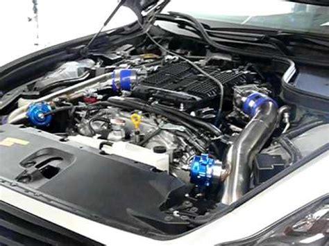 gtm g37 turbo gt30 700hp