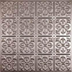 fleur de lis tin ceiling tiles