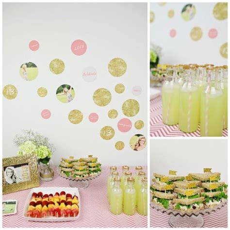list of themes for parties 25 graduation party themes ideas and printables