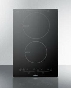 summit induction cooktop summit sinc2b120 induction cooktop built in freestanding