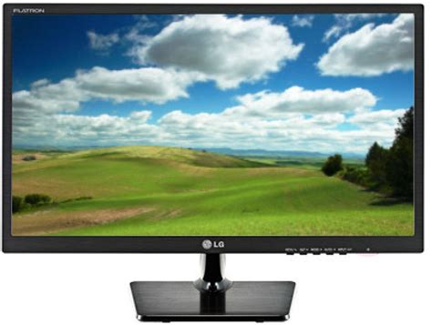 Lg 16m38 Led Monitor 15 6 Inch lg e1642c 15 6 inch led backlit lcd monitor price in india