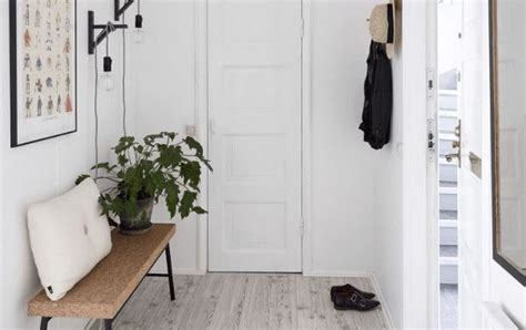 foyer minimalis desain archives rumahlia
