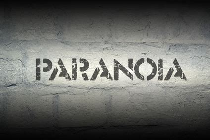 Is Paranoid Cheap by What Is Paranoia Disorder Treatment Causes Symptoms
