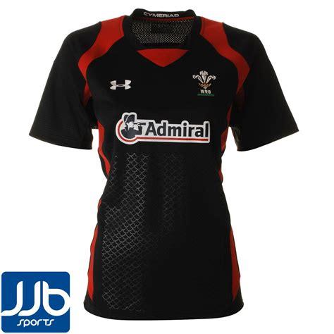 Jerey Wales Away wales rugby union replica away jersey ss 2011 2012 ebay
