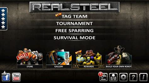 real steel game for pc free download full version real steel for nokia lumia 520 games for windows phone