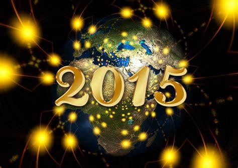 new year 2015 date and time illustration gratuite sylvestre jour de l an 2015