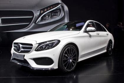 new mercedes c class (2014): release date, price, news and