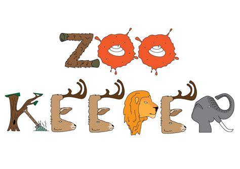 film cartoon zoo zookeeper movie clipart
