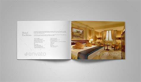 hotel brochure design templates 10 glorious hotel brochure templates to amaze your