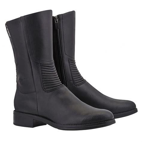 cheap waterproof motorcycle boots 269 95 alpinestars womens stella vika waterproof boots