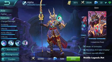 mobile legends new 2018 new estes patch notes 1 1 72 2019 mobile legends