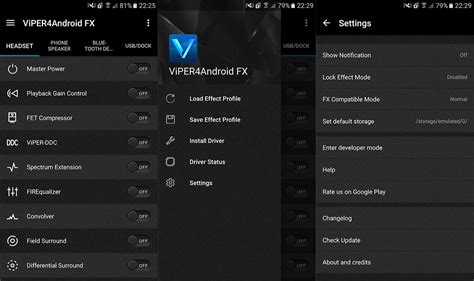 viper android android4viper audio mod on android 7 0 nougat devices naldotech