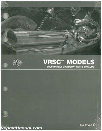 2008 Harley Davidson Sportster Motorcycle Service Manual