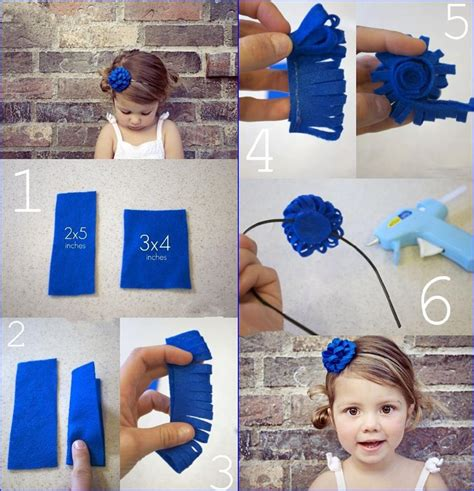 Step By Step On How To Make A Paper Airplane - how to make pretty hair pin flowers step by step diy