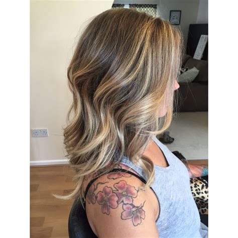 blonde ombre highlights subtle 132 best the red menace images on pinterest hair ideas