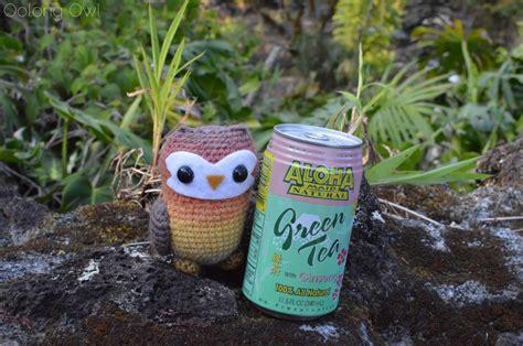 Hilo Green Tea hawaii tea haul oolong owl s cruise to hawaii part 1