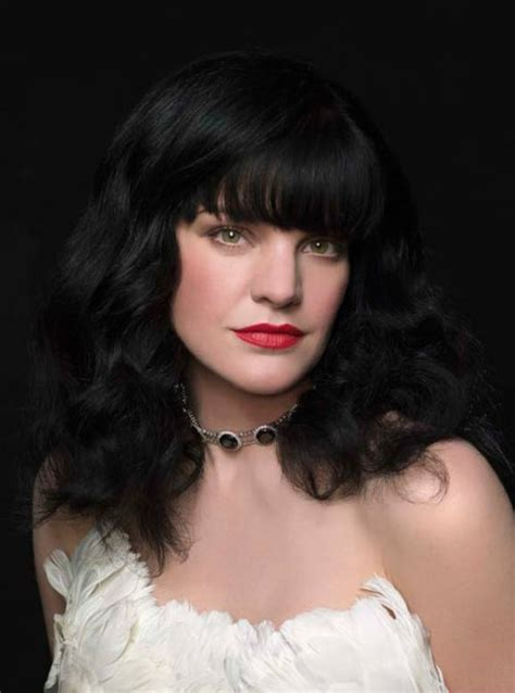 what kind of hair does the cast of bring it wears 47 best pauley perrette images on pinterest pauley