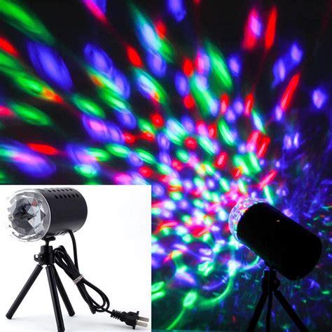 party laser lights walmart mini projector rgb dj disco light stage xmas party show dj
