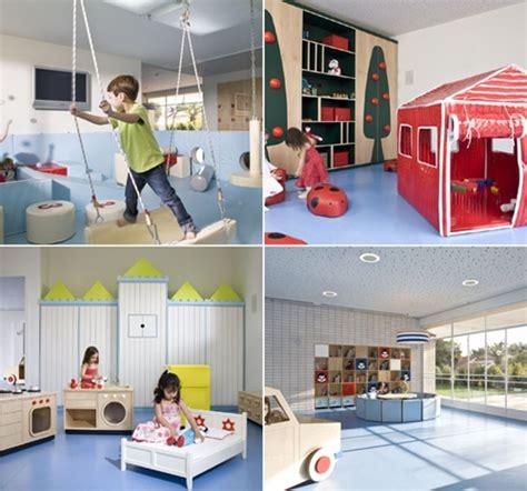 decoracion de guarderias espacios cool para ni 241 os guarderia en tel aviv decopeques
