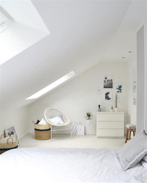 Schlafzimmer Malm by Schlafzimmer Wei 223 Ikea Malm Schlafzimmerideen