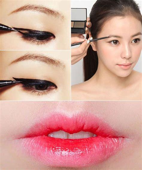 tutorial make up korea snsd pretty simple korean inspired makeup tutorial art of