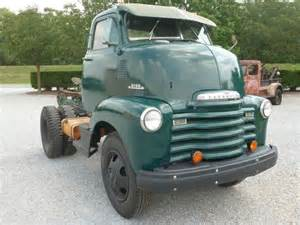 Chevrolet Coe For Sale Sell Used 1953 Chevrolet Coe In Bettendorf Iowa United