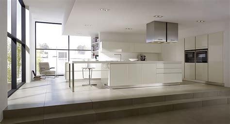 eine wand küche mit insel offene k 252 che mit insel m 246 belideen