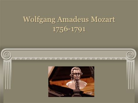 mozart biography ppt biografia mozart new style for 2016 2017