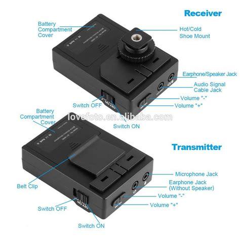 Boya Wireless Pro Microphone Clip On By Wm 5 By Wm5 Limited boya by wm5 lavalier clip on mic audio studio recorder