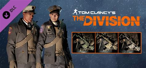 Tom Clancys The Division Requires tom clancy s the division parade pack on steam