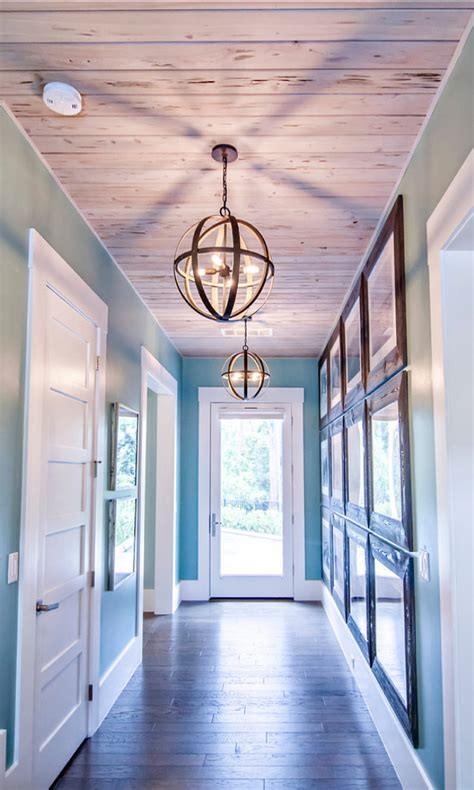 hallway light fixtures ceiling transitional house home bunch interior design ideas