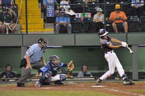 swinging new england little league baseball to change age cutoff date in 2018