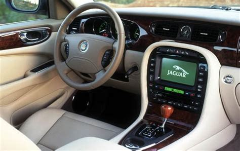 electronic stability control 2000 jaguar xj series interior lighting used 2004 jaguar xj series for sale pricing features edmunds