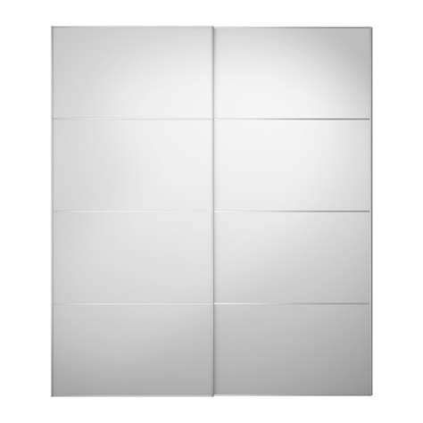 auli pair of sliding doors 78 3 4x92 7 8 quot ikea