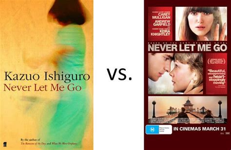 never let me go 0571224113 book vs film never let me go booksaremyfavouriteandbest