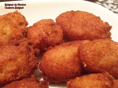 manioc cuisine beignet de manioc free baking