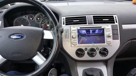 autoradio navigatore ford kuga galaxy fiesta transit