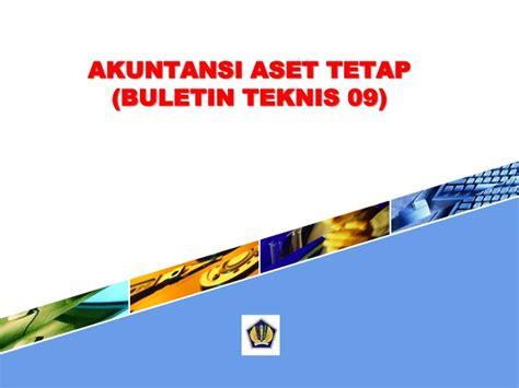 skripsi akuntansi aset tetap pemerintah penilaian aset tetap dalam perspektif sap 141111