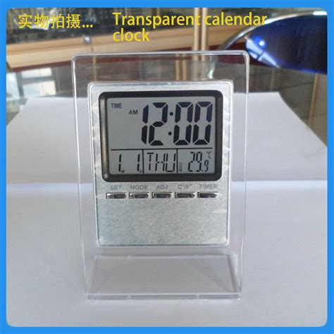Calendar Buy 2015 Lcd Digital Calendar Electronic Calendar 2015 Calendar