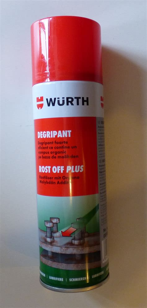 lada spray spray degripant wurth tibgal servimpex piese lada