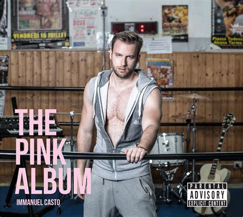 immanuel casto testi immanuel casto the pink album e il nuovo tour