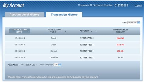 Pch Pay Bill Online - image gallery pch account